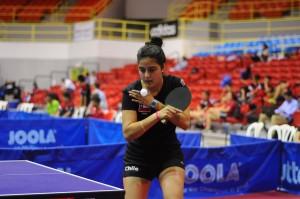 Daniela Ortega - Puerto Rico 2