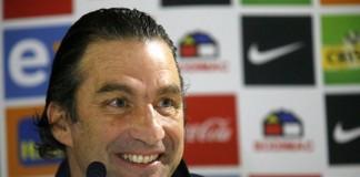 Juan Antonio Pizzi,