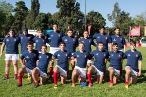 Chile m19 vs cordoba