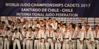 Mundial de Judo