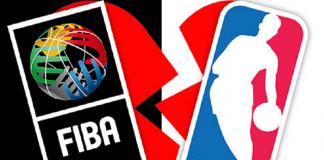 FIBA y NBA