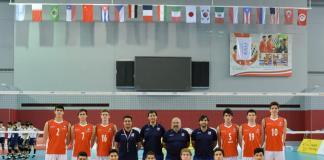Mundial de Vóleibol Sub 19