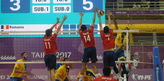 Juegos Olímpicos Universitarios