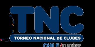 Logo del torneo nacional de clubes rugby