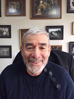 Jorge Orellana Lavanderos