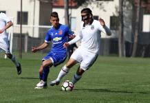 fútbol joven