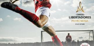 Copa Libertadores femenina