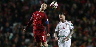 Eliminatorias UEFA: Todo en Faro Deportivo