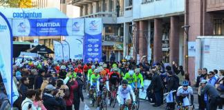 Vuelta Ciclista de Chile