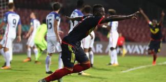 Ghana, Colombia y Malí