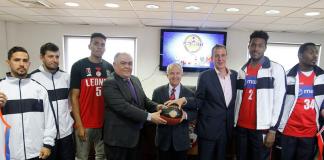 Liga Nacional DIRECTV