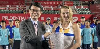 WTA de Hong Kong