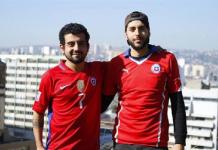 Dos chilenos