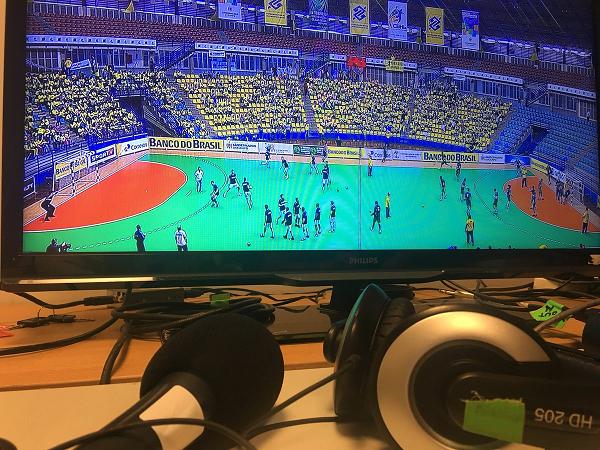 Torneo 4 Naciones
