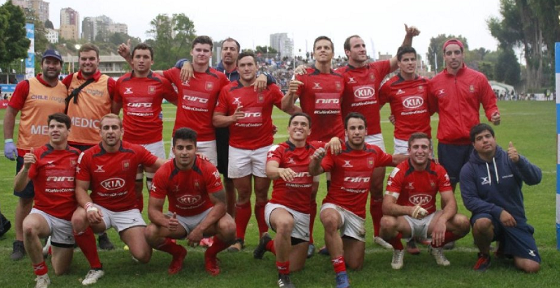 chile rugby seven