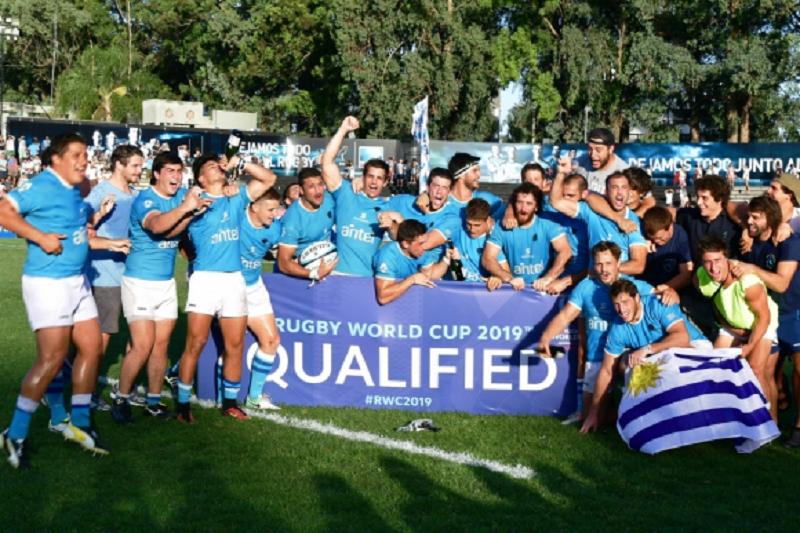 Mundial de Rugby
