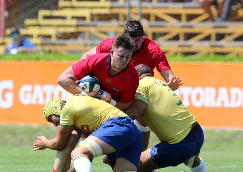 Chile rugby