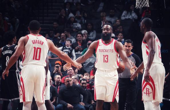 martes de NBA