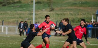 Américas Rugby