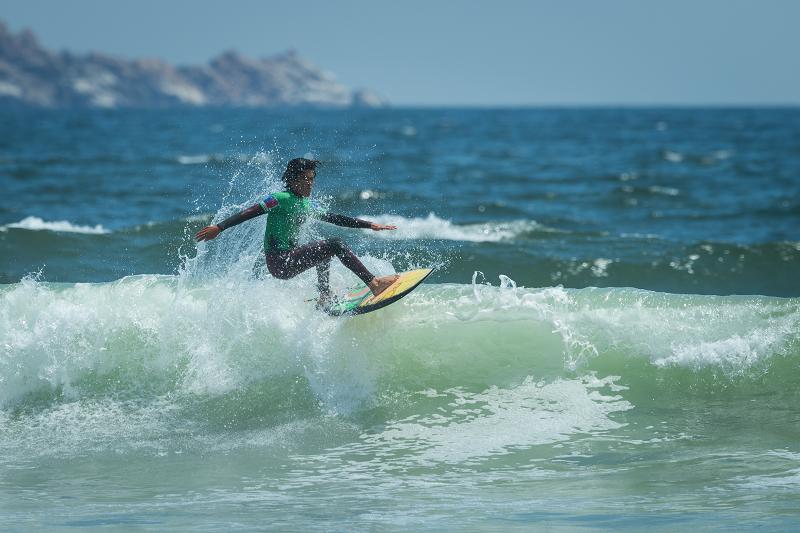 Surf serena