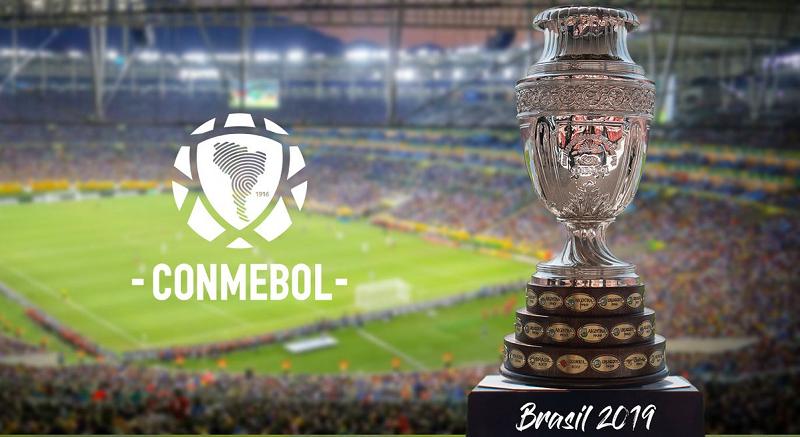 CONMEBOL oficializa COL de la Copa América 2019 - FaroDeportivo d599c3f1ffe4d