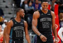 NBA recore
