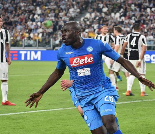 Liga de Italia