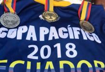 Copa Pacífico