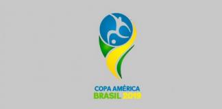 América 2019