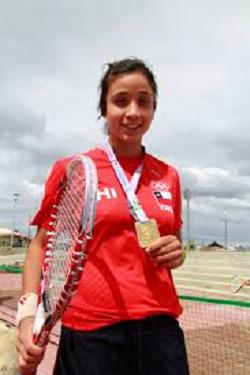 Ivania M
