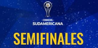 Sudamericana,