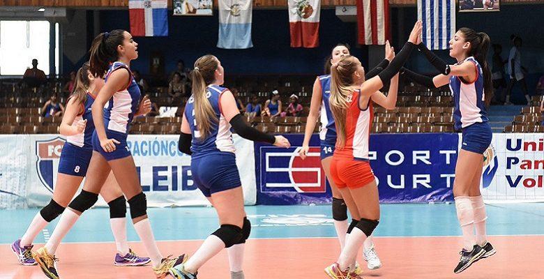 460c89c40327e Chile cae frente a Cuba y se queda fuera del Mundial Femenino Sub 18 de  Voleibol