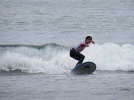 Chile dominó en el Latinoamericano de Surf Adaptado 37989fbf541