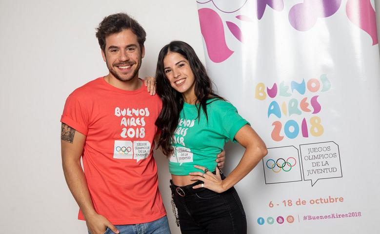 Juegos Olimpicos De La Juventud 2018 Ya Tiene Cancion Oficial